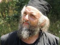 ლავდიკიის ეკლესიის ანგელოზს – არქიმანდრიტი ლაზარე (აბაშიძე)
