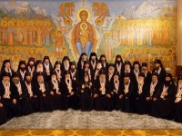 საქართველოს მართლმადიდებელი ეკლესიის წმიდა სინოდის განჩინება 1998 წლის 8 ოქტომბერი