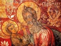 მართალი სვიმეონ ღვთისმიმრქმელი და ანა წინასწარმეტყველი (I)