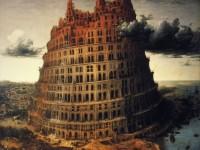 ბაბილონის სახმილში (შემოკლებით)  – არქიმანდრიტი ლაზარე (აბაშიძე)