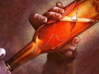 ნარკომანების, ლოთებისა და მწეველების ურთიერთობა დემონებთან