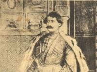 წმიდა მეფე სოლომონ II სამშობლოსათვის თავდადებული (+1815)
