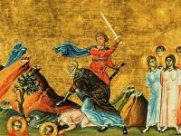 მღვდელმოწამე ვლასი, სებასტიელი ეპისკოპოსი (+დაახლ. 316)
