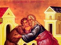 უძღები შვილის კვირიაკის საკითხავი სახარების განმარტება – წმ. იოანე ბოლნელი
