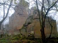 სათხე – უნიკალური ქართული ძეგლი დანგრევის პირასაა
