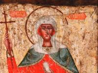 1 ივნისი (19.05 ძვ.სტ) – წმიდა მოციქულთასწორის ნინოს შემოსვლა საქართველოში (323)