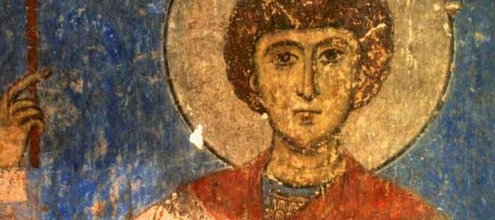 წმ. დიდმოწამე გიორგის მიერ აღსრულებული სასწაულები
