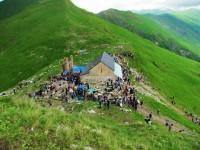 ლომისობა – უძველესი ადრექრისტიანული ხანის ქართული სატაძრო დღესასწაული