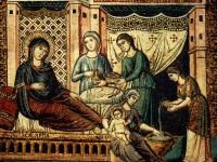 შობა ყოვლადწმიდისა დედუფლისა ჩვენისა ღვთისმშობელისა  და მარადის ქალწულისა მარიამისა