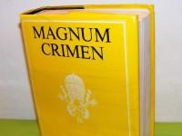 """""""მაგნუმ კრიმენ"""" ანუ მართლმადიდებელთა გენოციდი"""