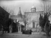 დაკარგული თბილისის ისტორიიდან – კალოუბნის ეკლესია