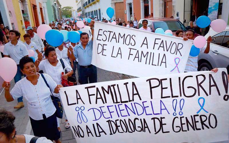 """Colombia - Cristianos marcharán contra """"ideología de género"""" en la educación"""