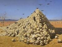 კაცობრიობა ომში ჩაება საკუთარი შთამომავლობის წინააღმეგ
