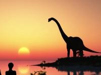 დინოზავრები ადამიანთა თანამედროვენი არიან?