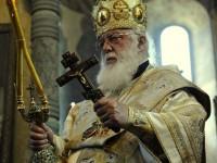 საქართველოს კათოლიკოს-პატრიარქის წერილი მსოფლიო პატრიარქ ბართლომეოსს