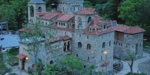 ბევრეთი – წმინდა თეკლას სავანე (კალამონი)