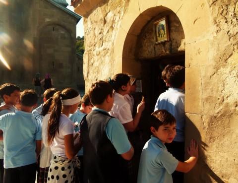 ბავშვების ღმერთთან დამაპირისპირებელი კოდექსის შესახებ