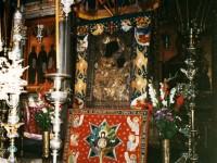 დღესასწაული ივერიის ყოვლადწმიდა ღვთისმშობლის ხატისა