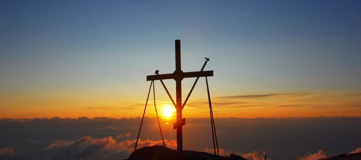 ჯვრის თაყვანისცემის კვირა