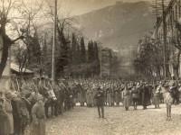 25 თებერვალი – საბჭოთა ოკუპაციის დღე