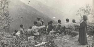 ბრძოლა ბათუმისათვის – ქართული მხედრობის გამარჯვება თურქ ასკერებზე