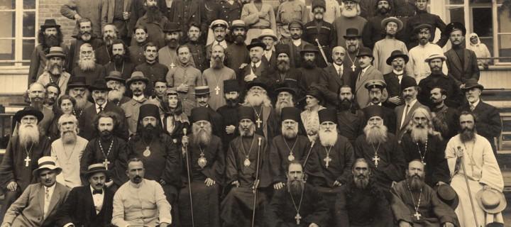 25 მარტი – საქართველოს სამოციქულო ეკლესიის ავტოკეფალიის აღდგენის დღე (1917)