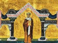 2 მარტი (18.02 ძვ.სტ.) – წმიდა ლეონ I, რომის პაპი (+461)