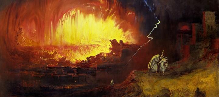 სოდომისა და გომორის რეაბილიტაცია – არქიმანდრიტი რაფაელი (კარელინი)