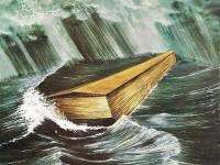 ნოეს კიდობანი – მითი თუ რეალობა?