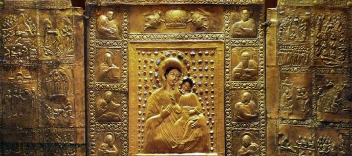 10 მაისს, იწყება აწყურის ღვთისმშობლის ხატით მსვლელობა