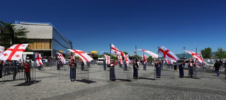 17 მაისი – ოჯახის სიწმინდისა და ზნეობის დაცვის დღე საქართველოში!
