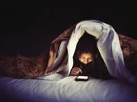 """რას იწვევს ღამით """"მესიჯობა"""" – ეს ყველა მოზარდმა უნდა წაიკითხოს!"""