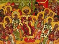 """მსოფლიო კრებების, """"ავაზაკთა"""" კრებებისა და საერთომართლმადიდებლური კრების შესახებ"""