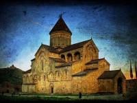 14 ოქტომბერი (1.10 ძვ. სტ.) – სვეტიცხოვლობა