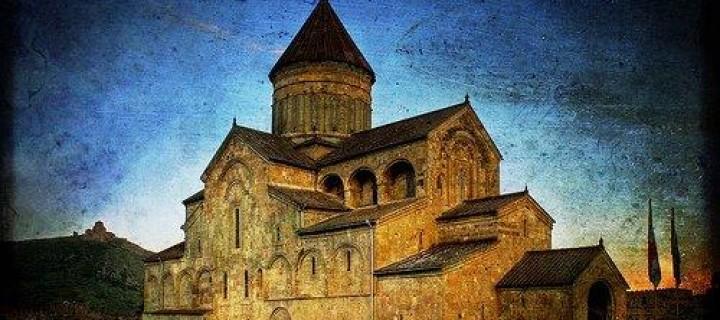 14 ოქტომბერი (1.10 ძვ.სტ.) – სვეტიცხოვლობა