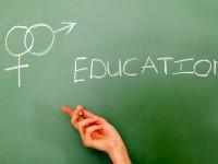 ხელისუფლებას სკოლებში სექსუალური განათლება და მამათმავლობის სწავლება შეაქვს!
