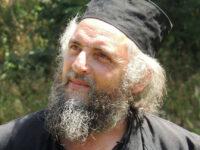 ანტიქრისტე საქართველოში შემოდის – არქიმანდრიტი ლაზარე (აბაშიძე)