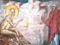 მართალი იობ მრავალვნებული (დაახ. 2000-1500 წწ. ქრისტეს შობამდე)