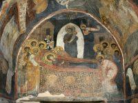 მიძინება ყოვლადწმიდისა დედუფლისა ჩვენისა ღვთისმშობელისა და მარადის ქალწულისა მარიამისა. მარიამობა