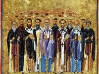 წმინდა მამათა თხზულებებისა და წმიდა წერილისათვის – წმ. ეგნატე ბრიანჩანინოვი